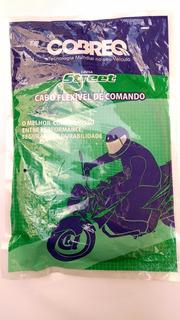Cabo De Freio Honda Titan 150 Es/ks/job Cobreq
