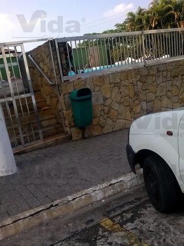 Apartamento À Venda Em Granja Viana  -  Cotia - 29884