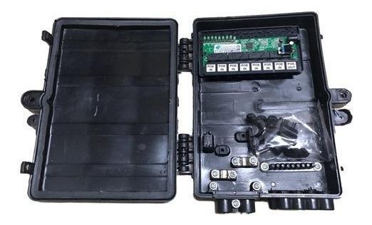 Xwave Pobrenet Pac Switch 8fe 12-48v