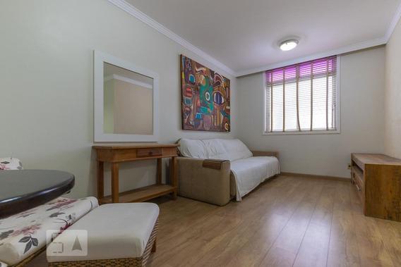 Apartamento Para Aluguel - Cambuí, 3 Quartos, 100 - 893003396