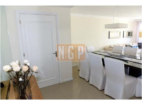 Apartamento En Brava, 3 Dormitorios  -ref:15996