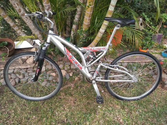 Bicicleta Rodado 26 Aita 21 Velocidades