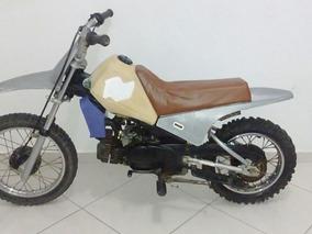 Yamaha Cross