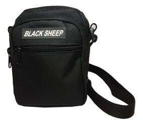 Shoulder Bag Black Sheep Original