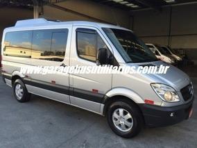 Van Sprinter 415 Ano 2014 Executiva 16 Lug Completa!ref 674