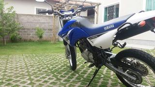 Yamaha Xtz 250 Lander Baixei Pra Vender