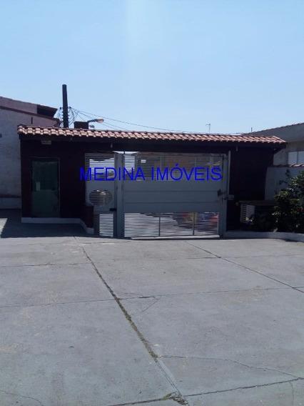 Sobrado A Venda ( Condomínio Fechado) - Ca00244 - 33405012