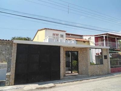 18-3062 Se Vende Estupenda Y Bella Casa En Cagua