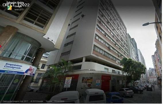 Sala Comercial Para Venda Em Salvador, Comércio - L112