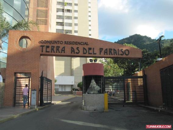 Apartamentos En Venta El Paraiso Mca 19-7831