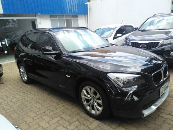 Bmw X1 18i Sdrive 2.0 Blindada