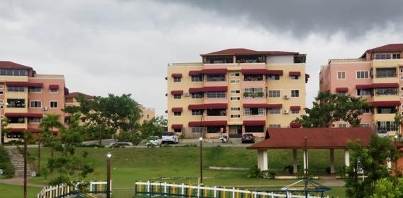 Apartamento En Ciudad Real Ii,av. República De Colombia