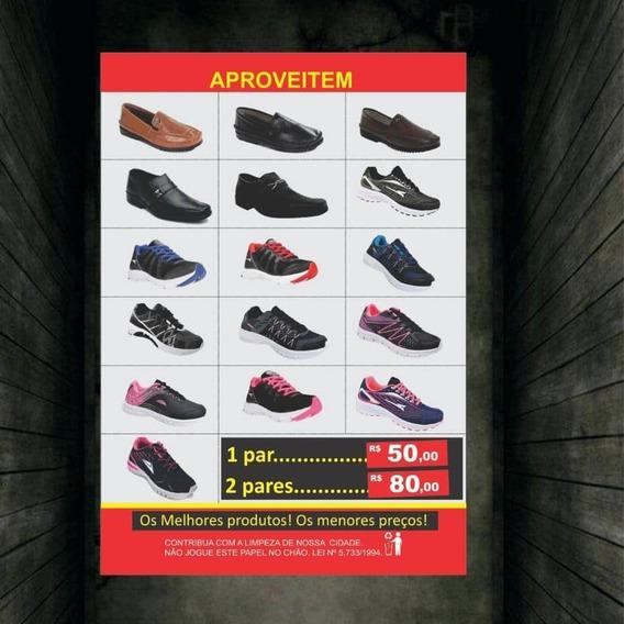 Tenis Caminhada Academia Coturnos E Sapatos Sociais E Mocass