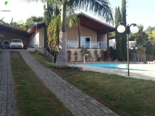Imagem 1 de 8 de Chácara A Venda Em Araçoiaba Da Serra - Ch00140 - 34585013