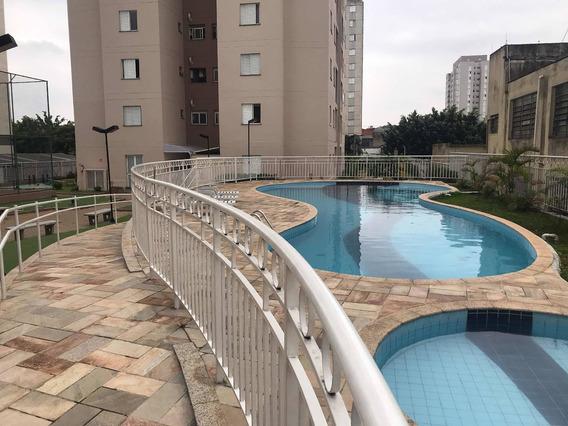 Vendo Apartamento Aricanduva