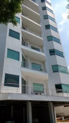 Lc/ Penthouse En Renta Sobre Blvd Bernardo Quintana