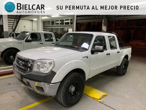 Ford Ranger Xlt Impecable 2.3 2012 Excelente Estado