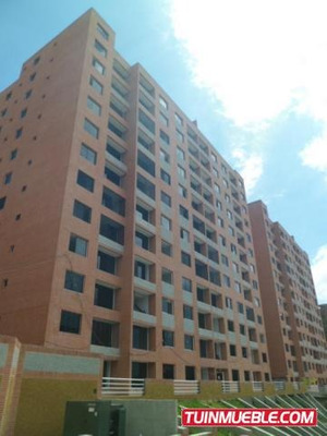 Apartamentos En Venta Colinas De La Tahona 18-12009