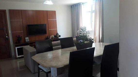 Apartamento Com 3 Quartos Para Comprar No Serrano Em Belo Horizonte/mg - 697