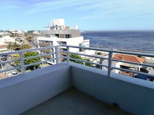 Apartamento Alquiler Malvín 3 Dormitorios Terraza Garage X 2