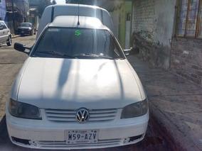 Volkswagen Derby Van