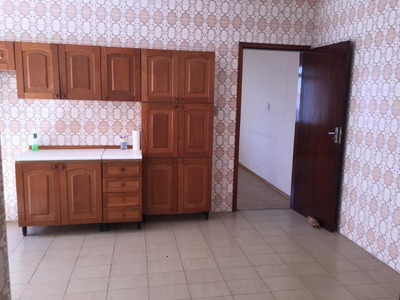 casa Para Locação No Centro De Bragança Paulista-sp - Ca1815