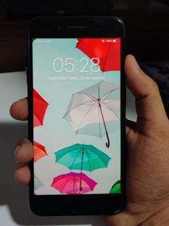 iPhone 7 Plus 3gb Com Todos Os Acessorios + Nf
