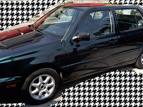 Volkswagen Jetta 98 Europa Excelente