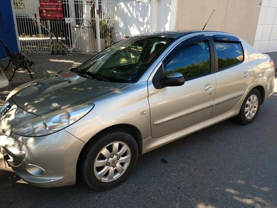 Peugeot 207 Xr Sport - 2013 - 20 Mil