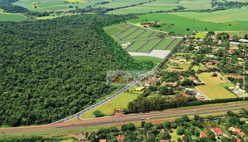 Imagem 1 de 2 de Terreno À Venda, 300 M² Por R$ 212.000,00 - Quinta Do Bosque - Ribeirão Preto/sp - Te0498