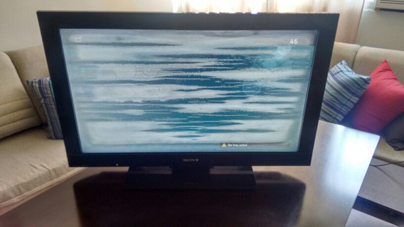 Televisor Sony Para Reparar O Repuesto Kdl 32bx300