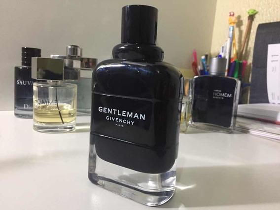 Givenchy Gentleman Eau De Parfum Perfume Masculino Usado