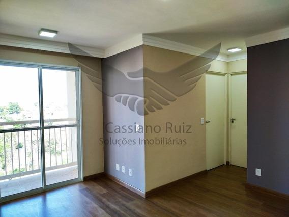 Apartamento - Localização Privilegiada (lazer Completo) - Ap00269 - 34493994