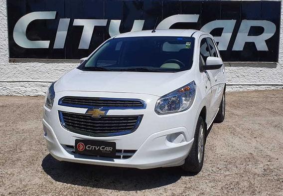 Chevrolet Spin 1.8l At Lt
