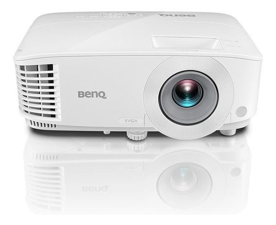 Proyector Multimedia Benq Ms550 Svga 3600 Lúmenes Dual Hdmi