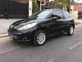 Peugeot 207 1.6 Xt 2009