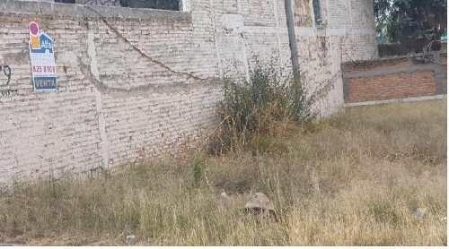 Terreno Habitacional En Venta En Los Remedios, Durango, Durango