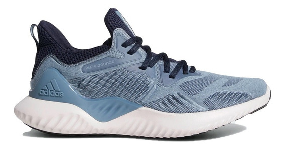 Tenis Atleticos Running Alphabounce Beyond Mujer Cg5580