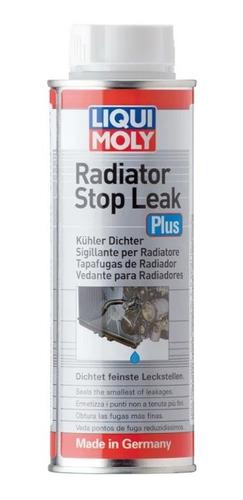 Imagen 1 de 2 de Sellador Radiador Liqui Moly Radiator Stop Leak 250 Ml