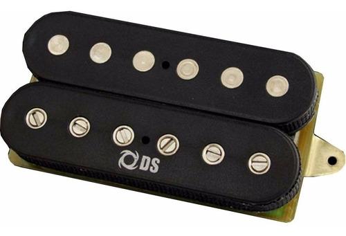 Ds Pickups Ds38 Microfono Guitarra Electrica Heavey Custom 2