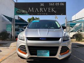 Ford Escape 2014 S At