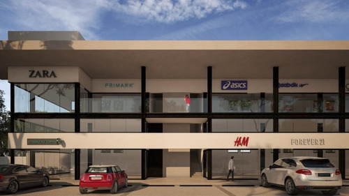 Imagen 1 de 7 de Locales Comerciales En Renta - Plaza Fora Conkal