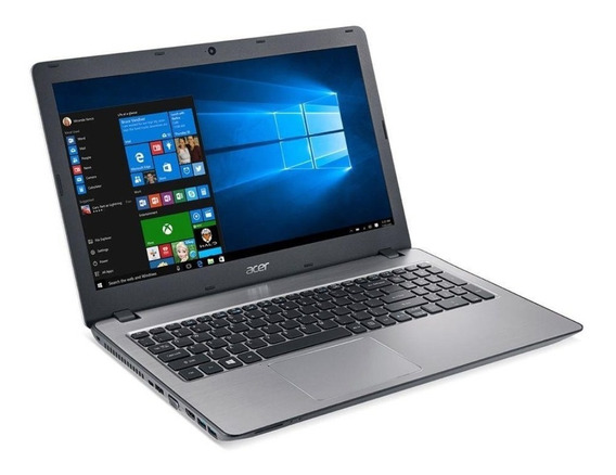 Notebook Acer Aspire F5-573 15