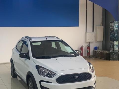 Ford Ka 1.5 Freestyle Flex 5p 2020