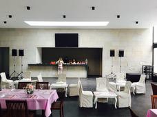 Renta De Audio E Iluminación, Luz Y Sonido, Equipo Para Dj