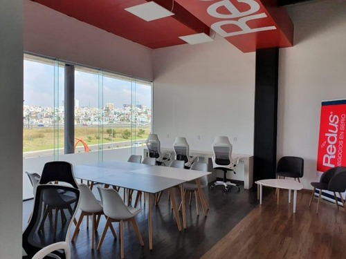 Oficina Comercial En Renta Torre Orvit I
