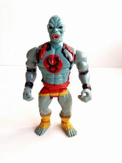 Mumm-ra Telepix Ljn Toys 1985
