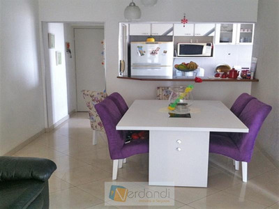 Apartamento Vila Invernada 57 M² - 729