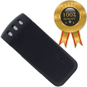 Pendrive Espio Micro Gravador Pen Drive De Voz Detetive Be4