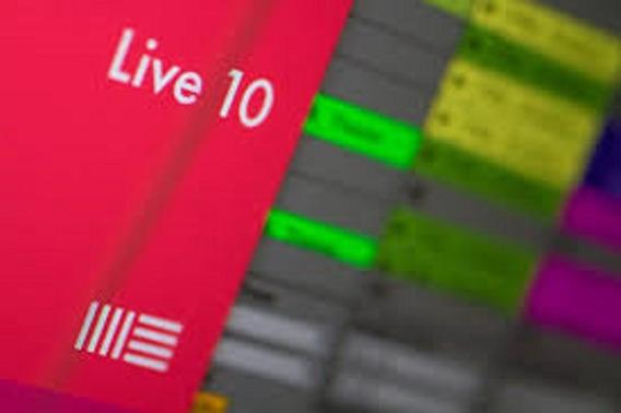 Ableton Live 10 (win&mac) Não Sierra